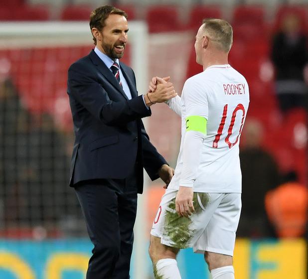 Англия - САЩ 3:0
