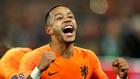 Холандия - Франция 2:0