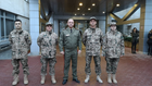 Българските военни медици от мисията ни в Мали