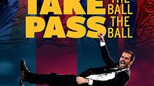 take the ball, филм, барселона