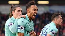 Борнемут - Арсенал 1:2