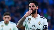 Реал Мадрид - Мелийя 6:1