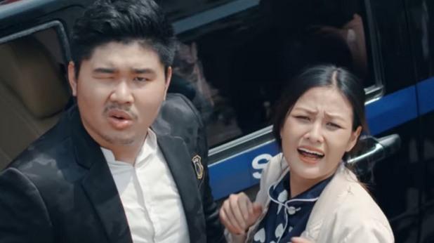 "KhangProFilm, Lаm Chаn Khang – ""Ngуоi Trong Giang Hо Phаn 6"""