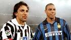 Ювентус - Интер, 1998 г.