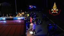 Инцидент в Кориналдо