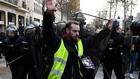 """Протест на """"жълтите жилетки"""" във Франция"""