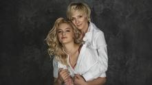 Ирина Ялъмова и Алена Вергова