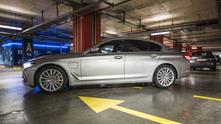 BMW 5 Hybrid