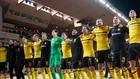 Монако - Борусия Дортмунд 0:2