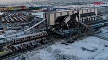 влакова катастрофа в анкара