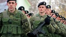 Косовските сили за сигурност