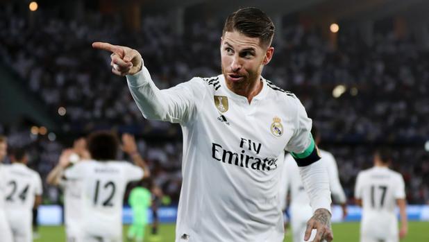 Реал Мадрид - Ал Аин 4:1