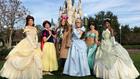 Disney принцеси