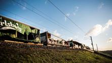 влакова катастрофа в дания