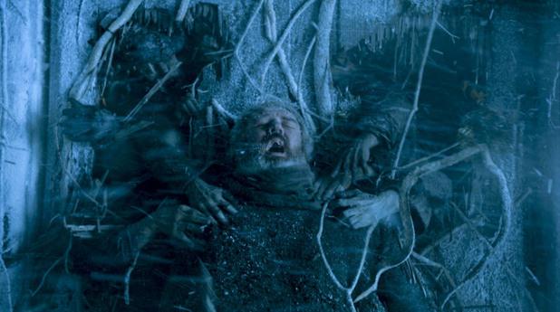 Смъртта на Ходор