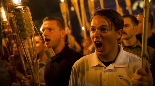 Американски крайни националисти