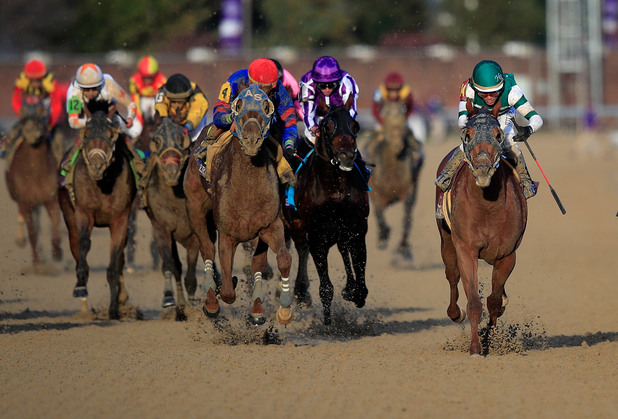 The Breeders' Cup Classic