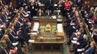 Британският парламент
