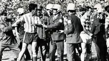 Битката за Монтевидео
