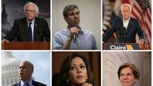 Демократи 2020