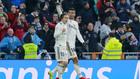 Реал Мадрид - Севиля 2:0