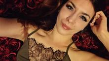 Катрин Гън