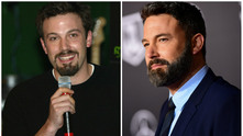 Бен Афлек (преди и сега)