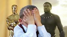 "Уаканда форевър ли, бе, ""Оскар""-и?"