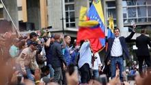 Хуан Гуайдо във Венецуела