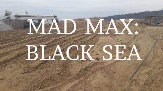 Mad Max: Black Sea