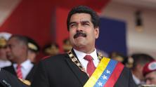 Николас Мадуро - президент на Венецуела