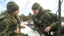 sweden-women-army