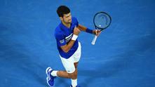 Новак Джокович, Australian Open 2019