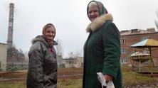 Руски баби