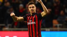 Милан - Наполи 2:0