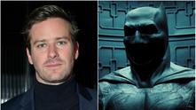 Арми Хамър ли ще е Батман?