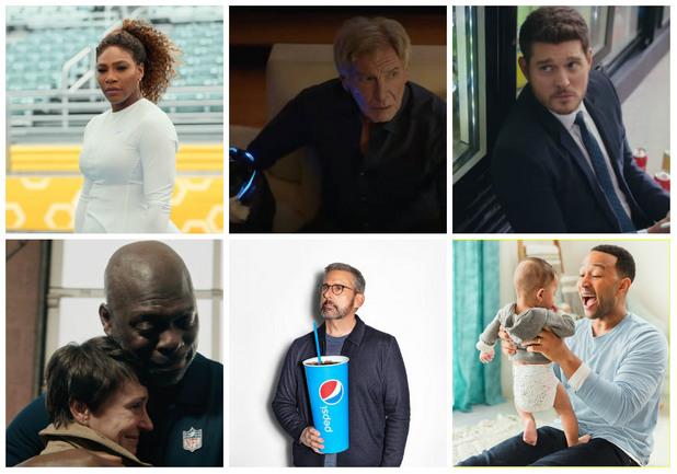 Рекламите на Супербоул 2019