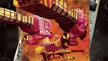 """Постер на документалния филм """"Дюн на Ходоровски"""""""