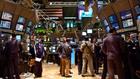 фондова борса