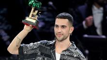 Махмуд, победителят от фестивала в Сан Ремо 2019