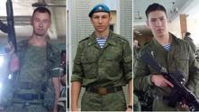 Руски войници в Instagram
