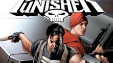 eminem + the punisher