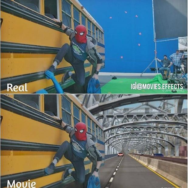 филмови ефекти