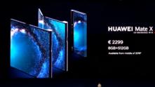 Huawei MateX