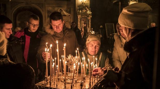 Църква в Украйна