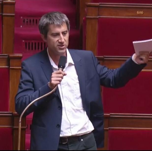 Франсоа Руфин