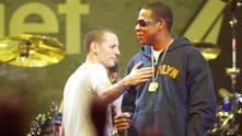 Linkin Park и Jay-Z