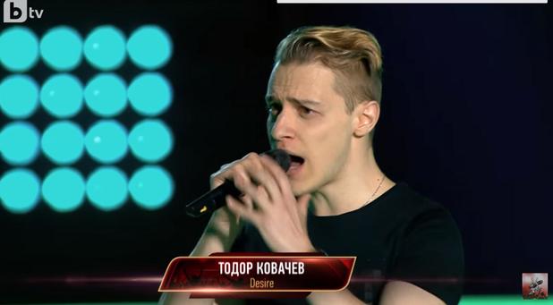 Тодор Ковачев