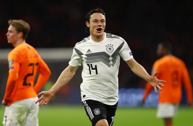 Холандия - Германия 2:3