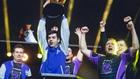 Windigo Gaming на WESG 108 World Finals